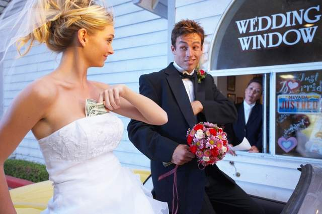 Bridal-Budgeting